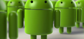 Google Android Catches Up with Apple in Mobile Apps Volumes