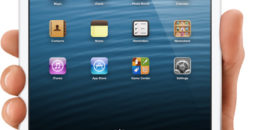 What's New or Different in iPAD Mini