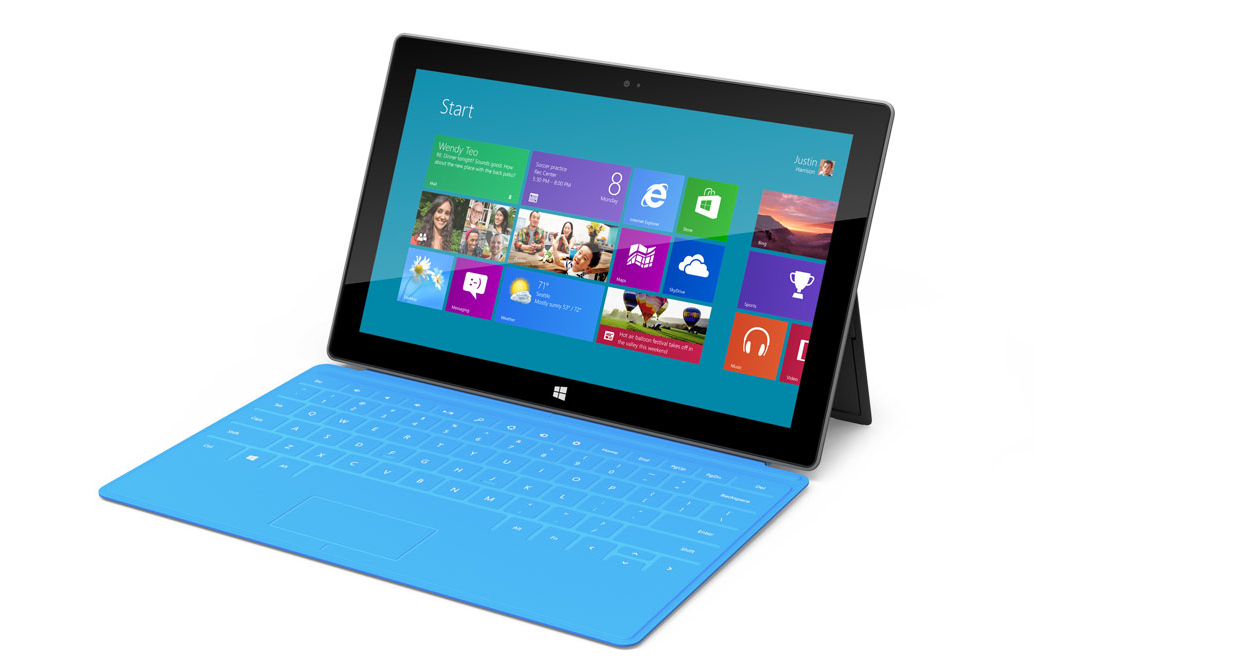 Microsoft Surface RT More Profitable Than IPad, Teardown Analysis Reveals